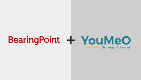 BearingPoint bolsters innovation services with YouMeO acquisition