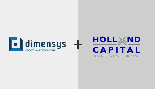 Dutch consultancy Dimensys eyes further growth with investor