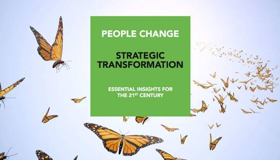 How to put people at the heart of strategic transformation