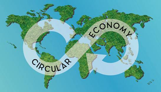 Circular economy business models unlock strategic advantage