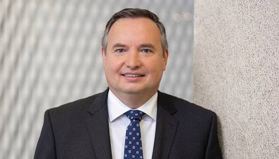 Henrik Ljungström new Country Head of Capgemini in Germany