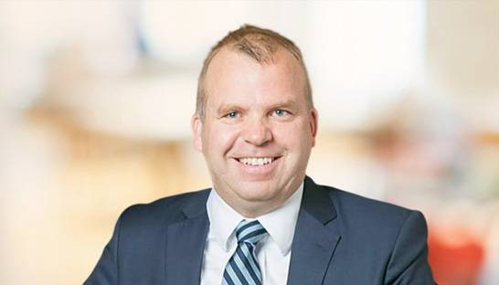 Bain partner Aleksander Lyngvi relocates from Oslo to Amsterdam