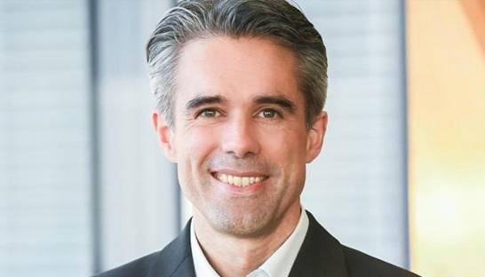 Fabian Billing new leader of McKinsey in Germany and Austria