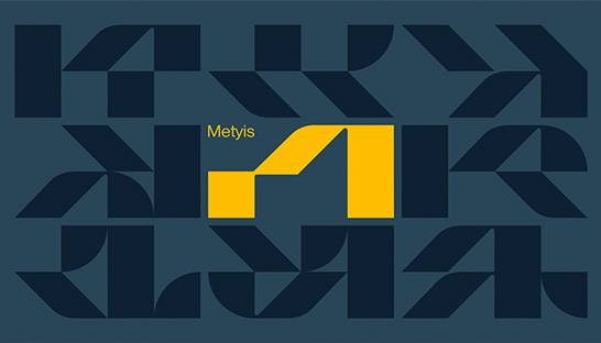 Metyis launches global brand and visual identity