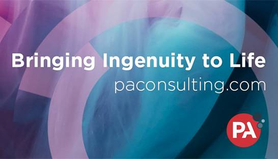 PA Consulting worth €2 billion following Jacobs deal