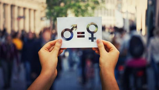 A round-up of Kearney's global Gender Equality report