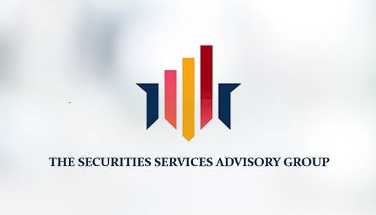 The Securities Services Advisory Group off to a flying start