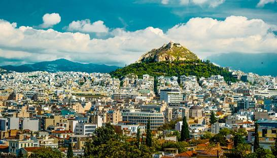 Guidepoint establishes a base in Athens, its third in Europe