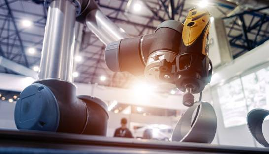 AI technology heralds major promise for industrial companies