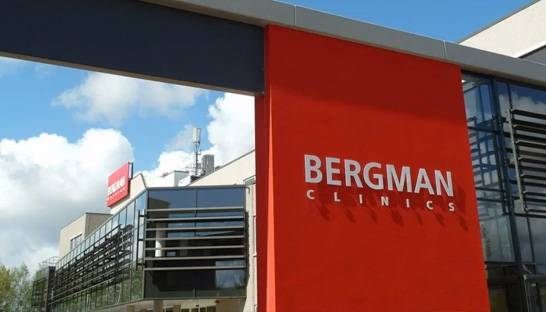 Bain and BCG advise on Triton's acquisition of Bergman Clinics