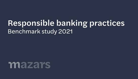 Banks globally taking sustainability and ESG more seriously