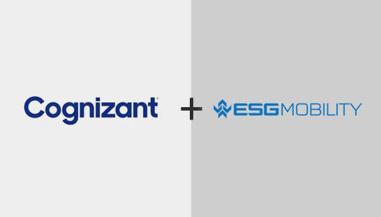 Cognizant buys 1,000-strong automotive group ESG Mobility