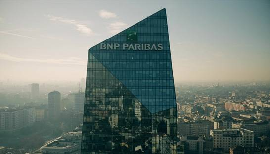 BNP Paribas partners with Baringa for climate scenario planning