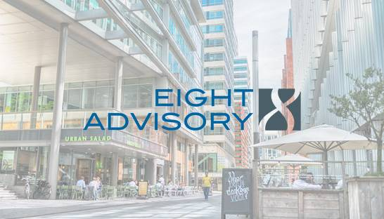 Eight Advisory launches in Holland, 9th office across Europe