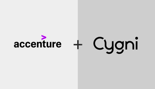 Accenture buys Swedish software development house Cygni