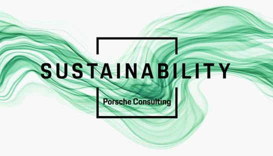 Porsche Consulting expands its sustainability consulting services