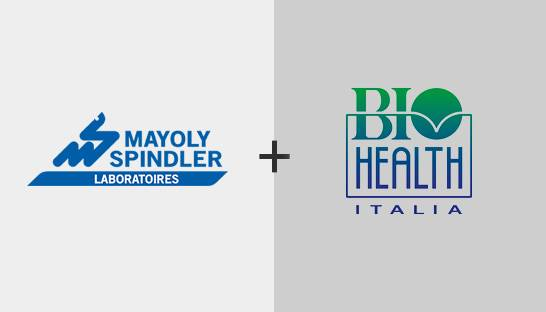 The M&A advisors that helped Mayoly Spindler buy Biohealth