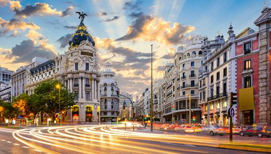L.E.K. Consulting launches fifth European office in Madrid