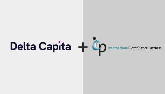 Delta Capita acquires International Compliance Partners