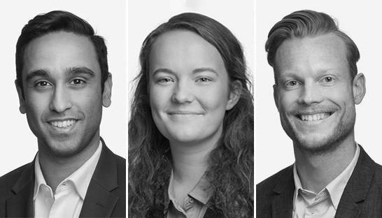 Magnus Red adds three consultants to its Energy practice