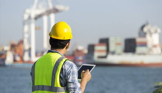 How technology is helping ports optimize their operations