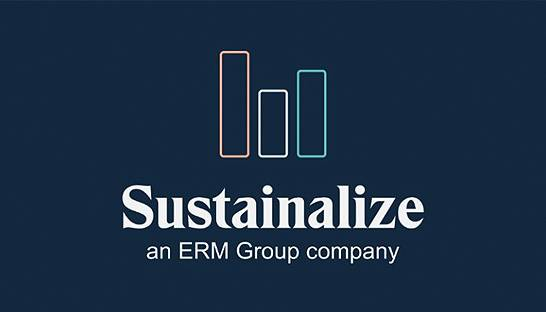 ERM buys Dutch sustainability consulting firm Sustainalize
