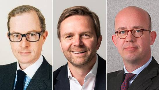 Roland Berger adds three partners to restructuring practice