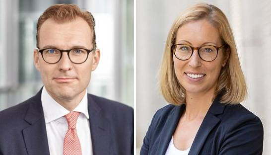 Strategy& promotes Philipp Wackerbeck and hires Teresa Schawe