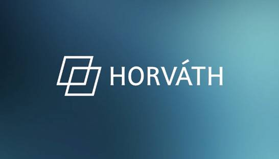 In its 40th anniversary year, Horváth revamps its brand identity
