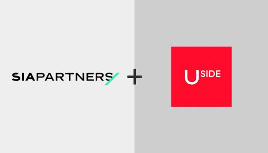 Sia Partners hits 1,000 staff in France with Uside acquisition