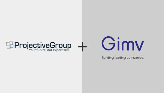 Projective and Exellys team up with Gimv to turbocharge growth