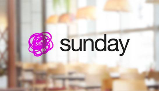 French restaurant payments app Sunday raises €20 million