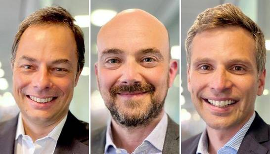 Trio of senior Strategy& advisors join Kearney in France