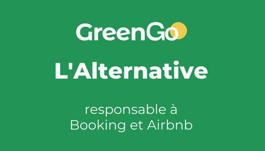 Eco-friendly Airbnb and Booking rival GreenGo launches