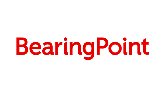 Consulting firm in Europe: BearingPoint