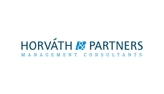 Consulting firm in Europe: Horváth & Partners