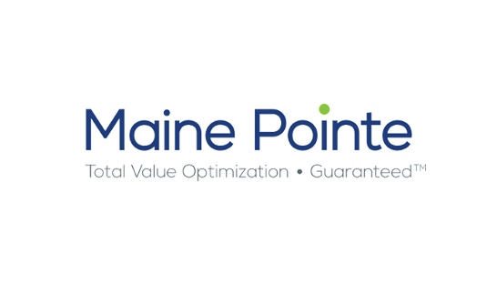 Consulting firm in Europe: Maine Pointe